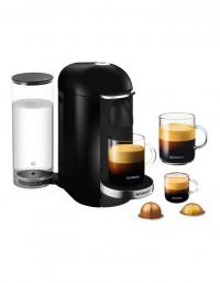 21.VertuoPlus Deluxe Capsule Coffee Machine